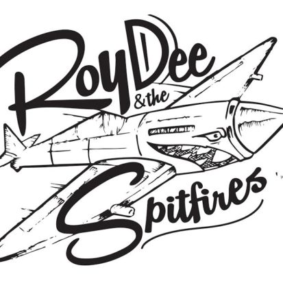 Roy Dee logo mails